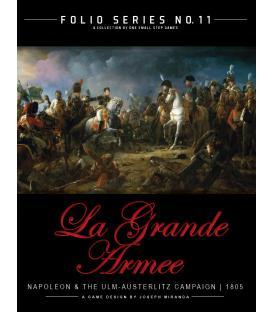 Folio Series No.11: La Grande Armee 1805 - Napoleon & The Ulm-Austerlitz Campaign