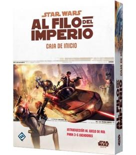 Al Filo del Imperio: Caja de Inicio (Caja ligeramente magullada)