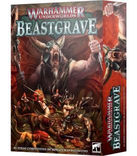 Warhammer Underworlds: Beastgrave (+ Pack de Promos)