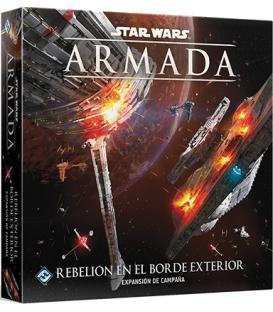 Star Wars Armada: Rebelión en el Borde Exterior