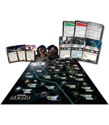 Star Wars Armada: Rebelión en el Borde Exterior