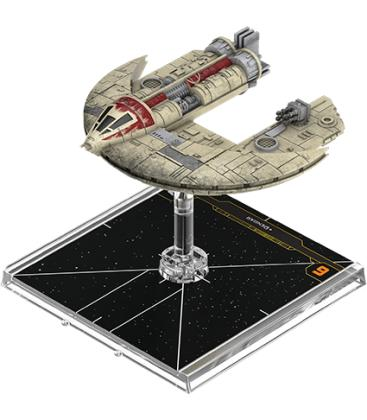 Star Wars X-Wing 2.0: Castigadora
