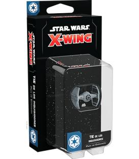 Star Wars X-Wing 2.0: TIE de los Inquisidores
