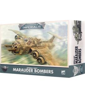 Aeronautica Imperialis: Imperial Navy (Marauder Bombers)