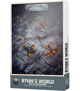Aeronautica Imperialis: Rynn's World (Area of Engagement)