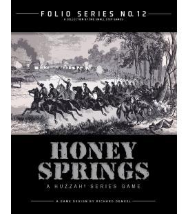 Folio Series No.12: Honey Springs