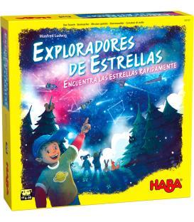 Exploradores de Estrellas