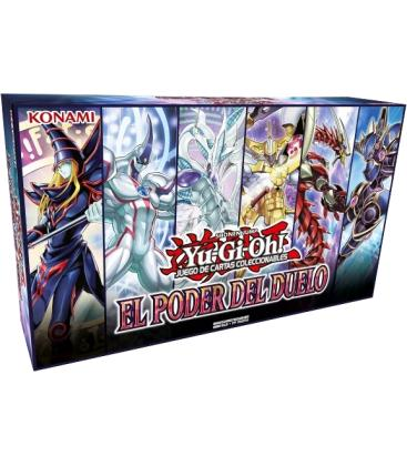 Yu-Gi-Oh!: El Poder del Duelo