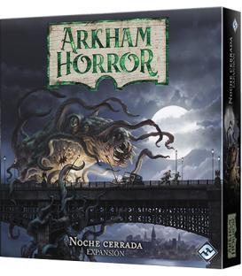 Arkham Horror (3ª Edición): Noche Cerrada