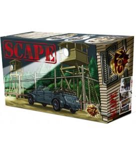 Scape (2ª Edición)