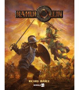 Nahui Ollin (Pack de Lanzamiento con Pantalla y Guía de Inicio)