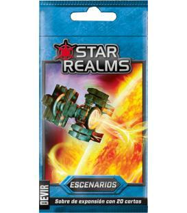 Star Realms: Escenarios