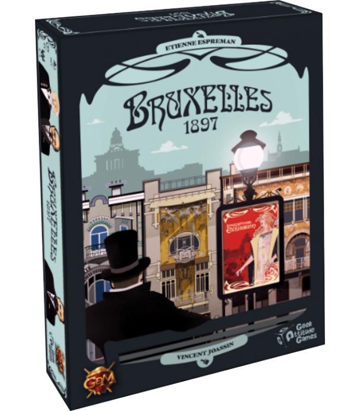 Nuevas incorporaciones de juegos por colaboración con editoriales Bruxelles-1897