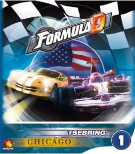 Formula D 1: Sebring / Chicago