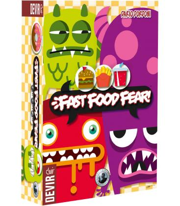 Fast Food Fear!