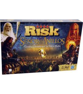 Risk: El Señor de los Anillos