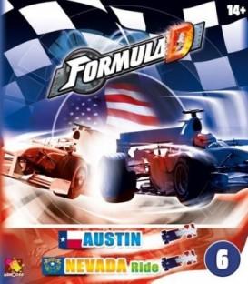 Formula D 6: Austin / Nevada Ride