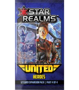 Star Realms United: Héroes