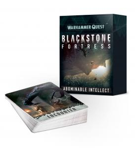 Warhammer Quest Blackstone Fortress: Abominable Intellect (Inglés)