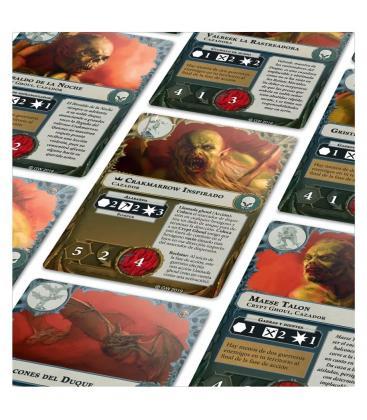 Warhammer Underworlds Beastgrave: La Guardia Torva