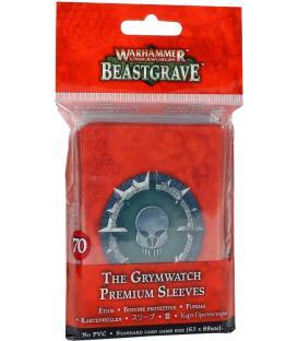 Warhammer Underworlds Beastgrave: La Guardia Torva (Premium Sleeves)