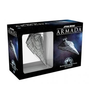 Star Wars Armada: Destructor Estelar clase Victoria