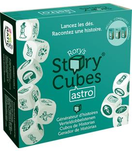 Story Cubes Classic: Astro