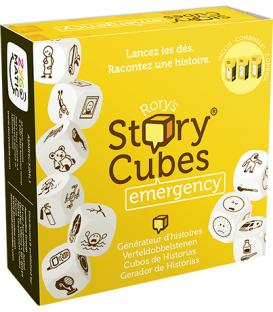 Story Cubes Classic: Emergency