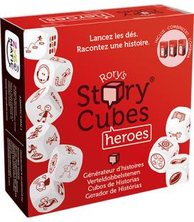 Story Cubes Classic: Heroes