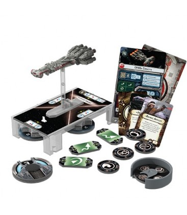 Star Wars Armada: Corbeta Corelliana CR90