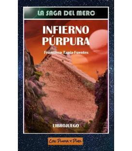 La Saga del Merc: 2. Infierno Púrpura