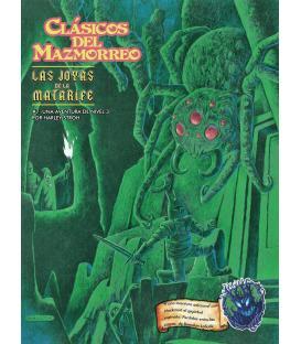Clásicos del Mazmorreo: 7. Las Joyas de la Matarife