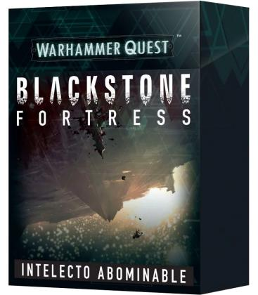 Warhammer Quest Blackstone Fortress: Intelecto Abominable