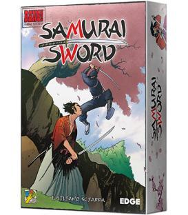 Samurai Sword (+ Promo)