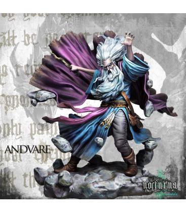 The Quest: Andvare