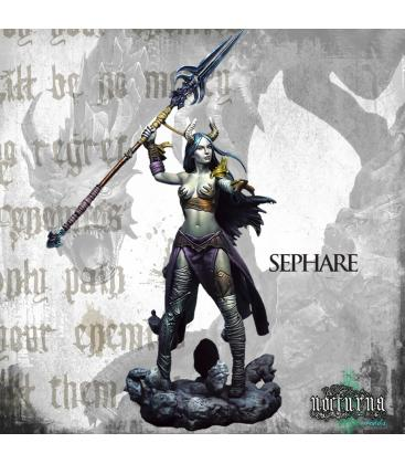 The Quest: Sephare