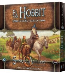 El Señor de los Anillos LCG: El Hobbit (Sobre la Colina y Bajo la Colina)