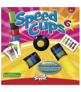 Speed Cups 6 (Esquina Golpeada)