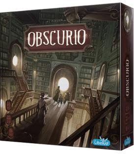 Obscurio (+ Pack Promo)