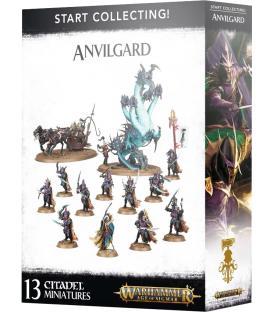 Warhammer Age of Sigmar: Anvilgard (Start Collecting!)