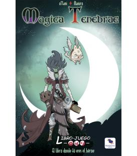 Libro-Juego 10 - Magica Tenebrae