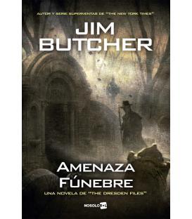The Dresden Files 3: Amenaza Fúnebre