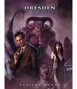 The Dresden Files: Nuestro Mundo