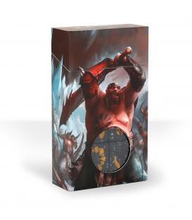 Warhammer Age of Sigmar: Ogor Mawtribes (Dice)