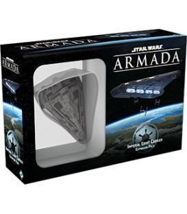 Star Wars Armada: Portacazas Ligero Imperial (Caja magullada)