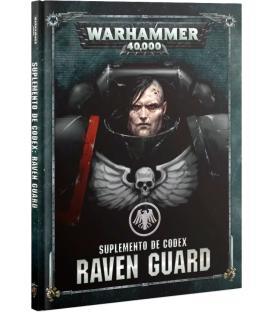 Warhammer 40,000: Raven Guard (Suplemento de Codex)