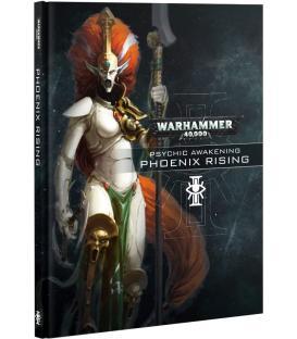 Warhammer 40,000: Psychic Awakening 1 - Phoenix Rising (Inglés)