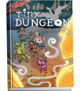 Tiny Dungeon: Edición Polluelo