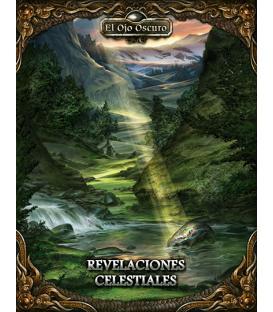 El Ojo Oscuro: Revelaciones Celestiales