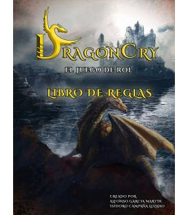Dragon Cry: Libro de Reglas